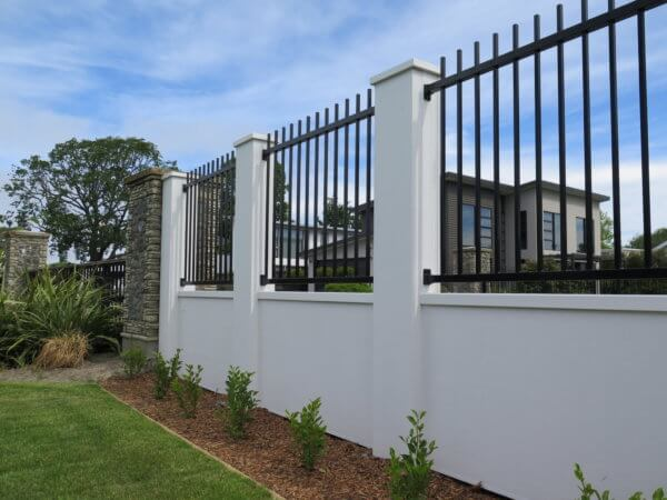 Elitewall Slat Fences