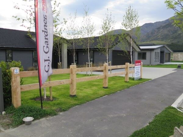 Shotover Country, Queenstown