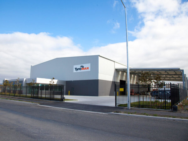 Tyremax, Christchurch