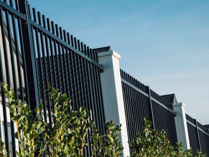 Elitewall Solid fences